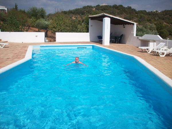 Quinta do Alecrim pool