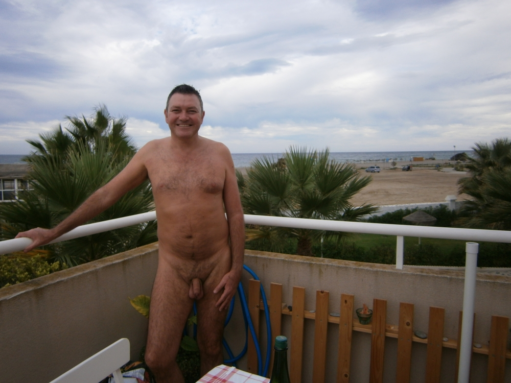 Sucking love Nudist hotel spain running part